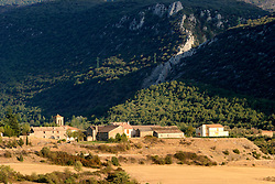 SPAIN ARAGON ANZANIGO 25AUG05 - Landscape near Anzanigo in rural Aragon, on the road to Jaca...jre/Photo by Jiri Rezac..© Jiri Rezac 2005..Contact: +44 (0) 7050 110 417.Mobile:  +44 (0) 7801 337 683.Office:  +44 (0) 20 8968 9635..Email:   jiri@jirirezac.com.Web:     www.jirirezac.com..© All images Jiri Rezac 2005 - All rights reserved.