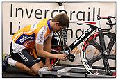 Invercargill-TRACK CYCLING CARNIVAL 2015
