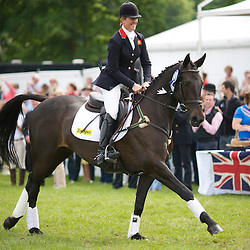 Bramham 2013 Sunday 9 June