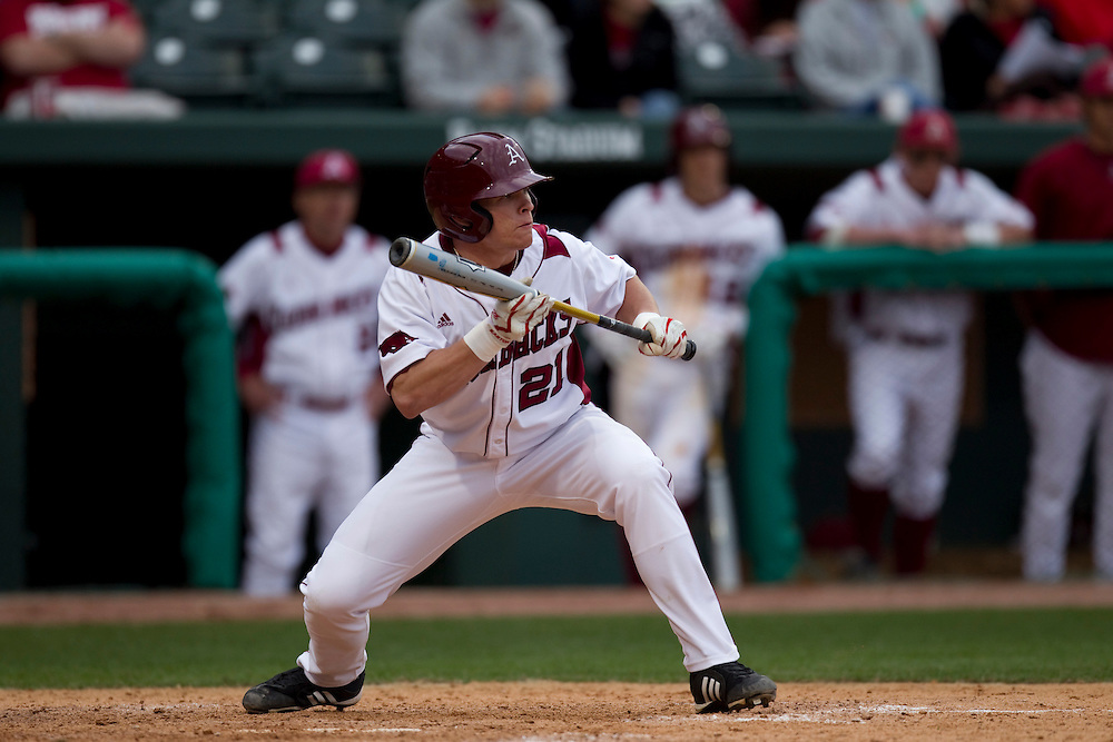 Arkansas Razorback Baseball vs South Dakota State