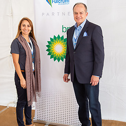 Fulcrum BioEnergy Sierra Biofuels Plant grand breaking (051618)