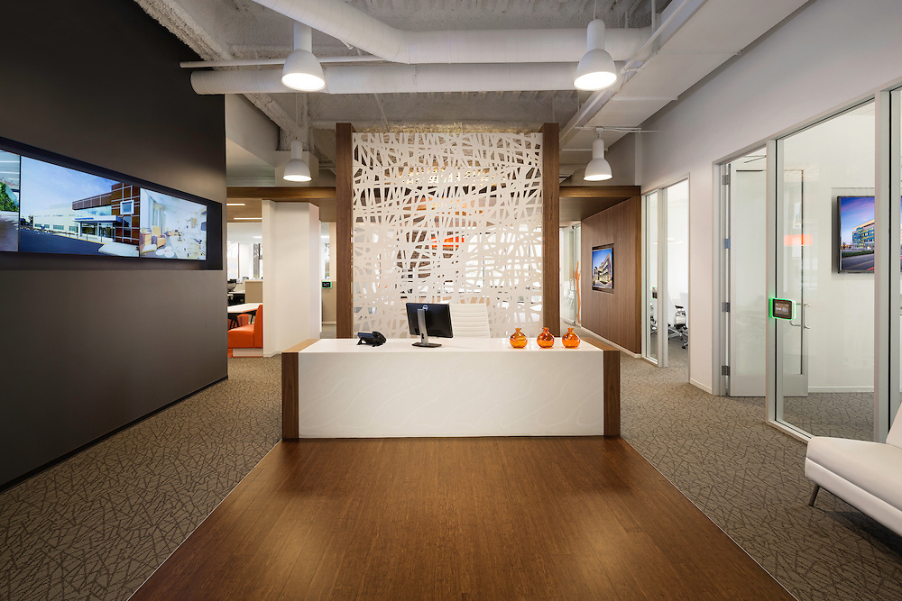 Lionakis Newport Office