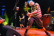 NOFX at House of Blues Chicago 2013
