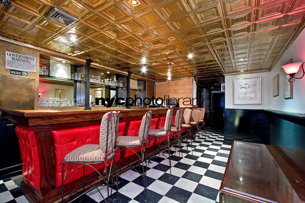 Wet Bar at 458 West 145th Street