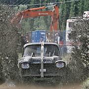Ian Stewart/Yukon News