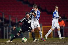20130217 FC København-Rosenborg, Fodbold testmatch