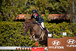 Delestre Simon, FRA, Hermes Ryan<br /> FEI Jumping Nations Cup Final<br /> Barcelona 2019<br /> © Hippo Foto - Dirk Caremans<br />  03/10/2019