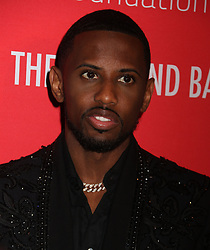 September 12, 2019, New York, New York, USA: FABOLOUS attends RihannaÃ•s Fifth Annual Diamond Ball held at Cipriani Wall Street. (Credit Image: © Nancy Kaszerman/ZUMA Wire)