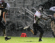 Knightstown vs. Lapel football October 5, 2012. Mike Fender photos