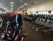Joe Cosgrove ,Managing Director, Kingfisher Fitness Clubs