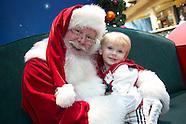 Santa at Scottsdale Fashion Square
