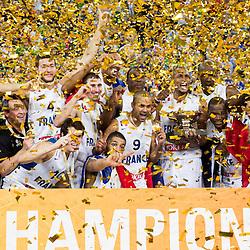 20130922: SLO, Basketball - Eurobasket 2013, Final Day