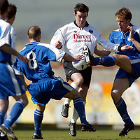 Clyde v St Johnstone...19.04.03..<br />