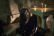 Palestine-Israel apr. 2007. Gerusalemme, Santo Sepolcro. Jerusalem, Holy Sepulchre.