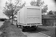 18/05/1966<br /> 05/18/1966<br /> 18 May 1966<br /> Austin Trucks special. Austin truck by the