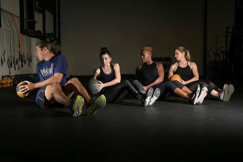 Cypress Fitness is a New Orleans local, non-franchise group fitness and personal training gym. Trainers include Brian Adams, Brandon Bergeron, Jamie Schmill, Caroline Crove, Christopher Greer, Shamus Rohn and Danny Evans.