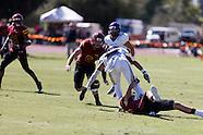 FB:  Claremont-Mudd-Scripps vs. Whittier College (10-01-16)