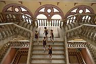 Havana, Cuba, national ballet school
