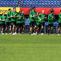 170708 - Eerste training Feyenoord