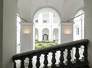 Naples, San Domenico Maggiore Convent