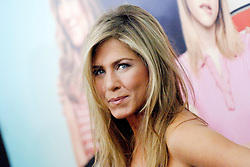 01.08.2013, Ziegfeld Theater, New York, USA, Filmpremiere, We are the Millers, im Bild Jennifer Aniston // during photocall for the movie 'We are the Millers'at the Ziegfeld Theater in New York, United States of Amerika on 2013/08/01. EXPA Pictures © 2013, PhotoCredit: EXPA/ Newspix/ Dennis Van Tine<br /> <br /> ***** ATTENTION - for AUT, SLO, CRO, SRB, BIH, TUR, SUI and SWE only *****