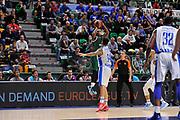 DESCRIZIONE : Eurolega Euroleague 2015/16 Group D Dinamo Banco di Sardegna Sassari - Unicaja Malaga<br /> GIOCATORE : Jamar Smith<br /> CATEGORIA : Tiro Tre Punti Three Point<br /> SQUADRA : Unicaja Malaga<br /> EVENTO : Eurolega Euroleague 2015/2016<br /> GARA : Dinamo Banco di Sardegna Sassari - Unicaja Malaga<br /> DATA : 10/12/2015<br /> SPORT : Pallacanestro <br /> AUTORE : Agenzia Ciamillo-Castoria/C.AtzoriAUTORE : Agenzia Ciamillo-Castoria/C.Atzori