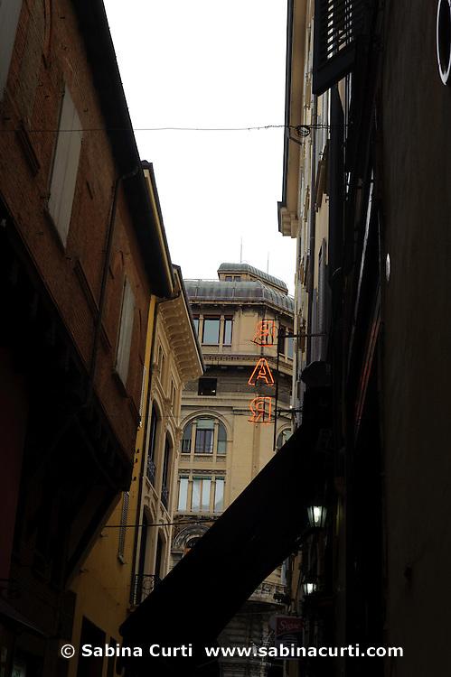 Bologna, Emilia Romagna