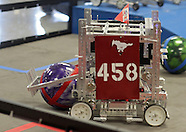 FTC Qualifying Tournament - Marion, Iowa - November 19, 2011