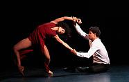 Acosta Danza, Debut - Sadlers Wells, 26th September 2017