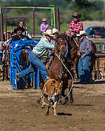 Senior Pro Rodeo - Twin Bridges, MT; June 2016