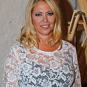NLD/Amsterdam/20100901 - Glamour magazine bestaat 5 jaar, Fiona Hering