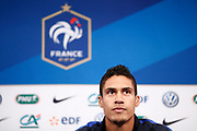 during the Training of the team of France before the Friendly Game between France and England on June 12, 2017 at Stade de France in Saint-Denis, France - Photo Benjamin Cremel / ProSportsImages / DPPI