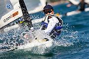 Practice, 2013 Open Bic Worlds, Italy, Matias Capizzano