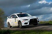DM1 ADAC Cimbern Rallye 2017 - Süderbrarup (D)