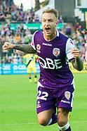 Rnd 3 Perth Glory v Central Coast