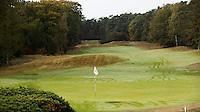 Hole 18 . Eindhovensche Golf Club . Copyright Koen Suyk.