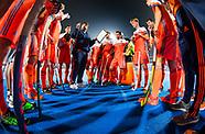 Begeleiding Oranje HWL Bhuba