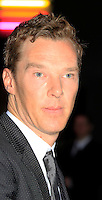 Benedict Cumberbatch, Celebrity sightings in London, 18 September 2014, Photo by Mike Webster