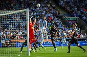 Huddersfield Town v Reading 240819