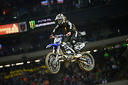 2016 AMA Supercross Series<br /> Georgia Dome<br /> Atlanta, Georgia<br /> February 27, 2016