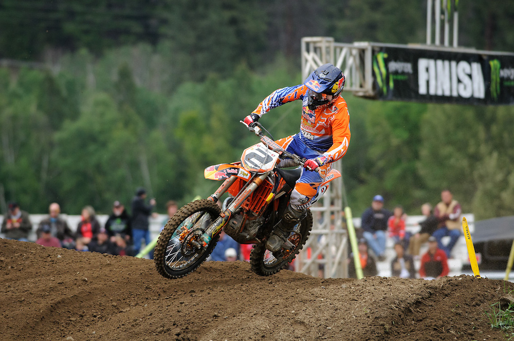 2012 CMRC Canadian Motocross Nationals..Whispering Pines Raceway..June 9, 2012