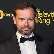 NLD/Amsterdam/20191009 - Uitreiking Gouden Televizier Ring Gala 2019, Peter van der Vorst