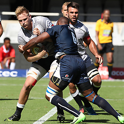 11,03,2017 Cell C Sharks XV and the Blue Bulls