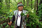 Japan - The Ainu People