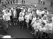 1987 - First All Travellers Mini Marathon   (R53).