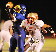 Oxford High football 2010