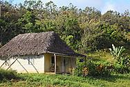 Farm house, El Moncada, Pinar del Rio, Cuba.