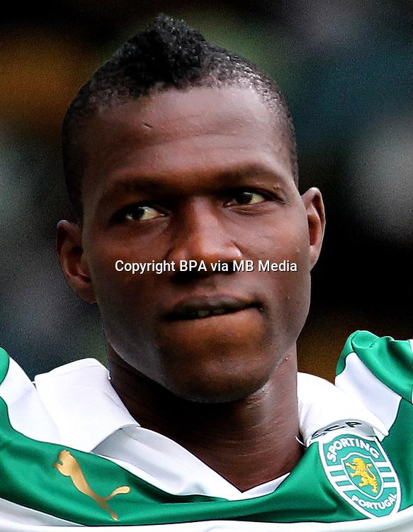 Salim Cissé ( Scp Sporting )