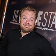 NLD/Amsterdam/20180226 - Premiere De wilde stad, Martijn Fischer