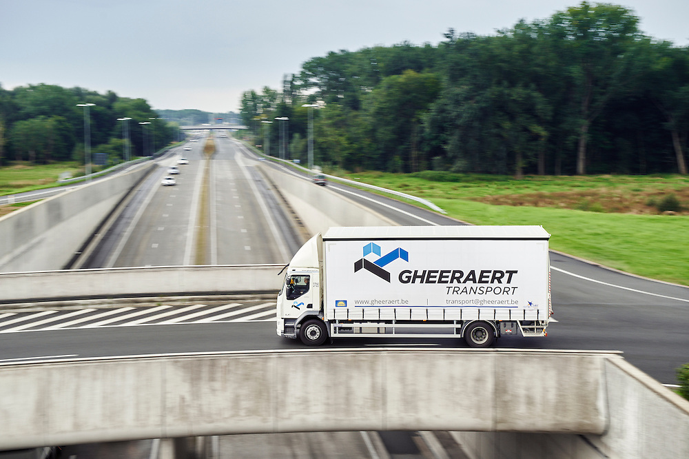 Transport Gheeraert
